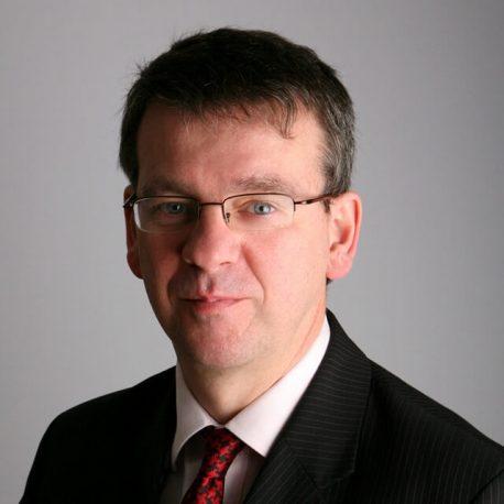 Prof. Dr. MARTIN GILL