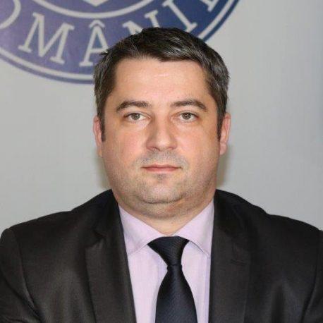 Bogdan Pușcaș