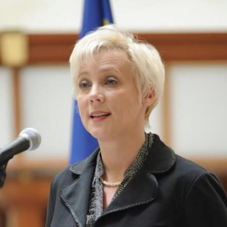 Verica Mileska Stefanovska