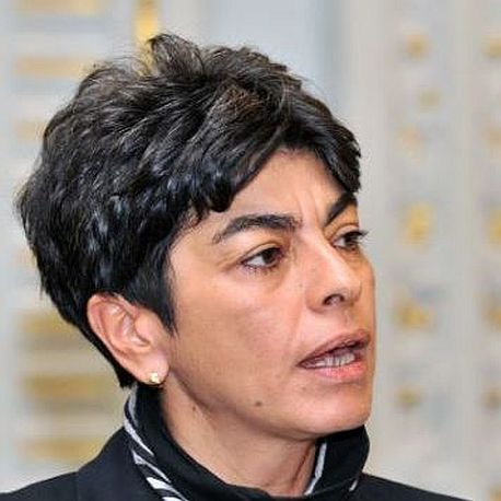 Cristina Manda